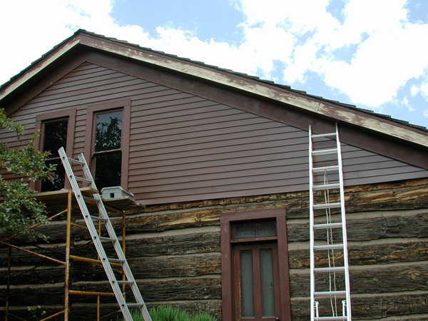 Examples Pine Wood Siding Pine Clapboards Spruce